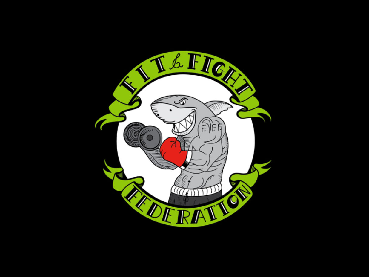 Fit & Fight Federation – Affiliazione